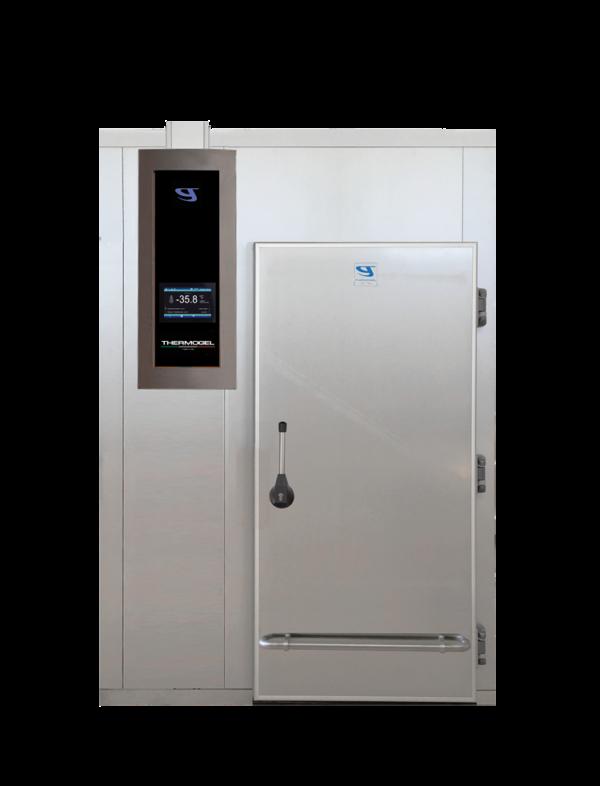 blast chiller and shock freezer