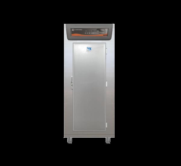 dough conditioner cabinet